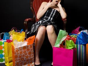 减肥购物可以买到吗?