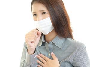 咳嗽不停怎么办?试试这些咳嗽调理方法