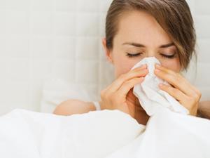 三招摆脱秋季过敏性鼻炎