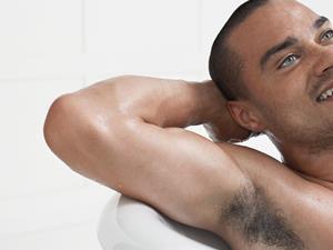 男人体毛越多性欲越强?不靠谱!