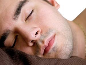前列腺癌,睡眠不足,男人,熬夜