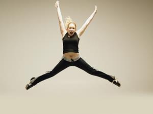 风靡健身圈的波比跳和开合 哪个更减肥?
