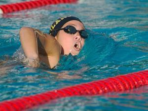 游泳减肥的必读攻略 瘦身塑形效果显著