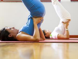 颈椎病,瑜伽,颈椎病患者能练瑜伽吗