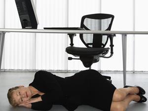 90%的人都存在的午睡误区