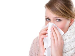 擤鼻涕方法不对小心惹鼻炎