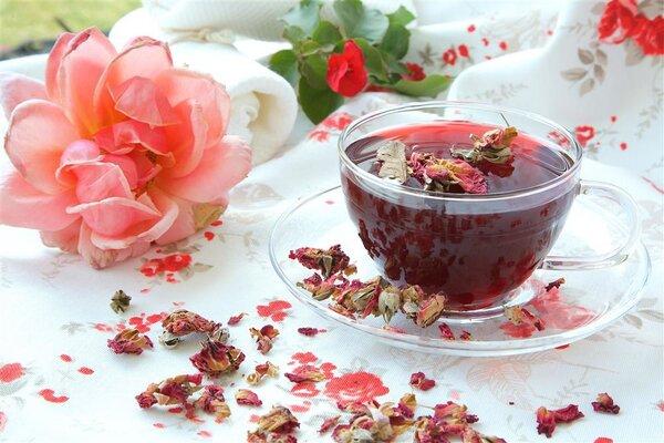 喝什么茶淡化色斑?哪些茶具有美容养颜的作用?