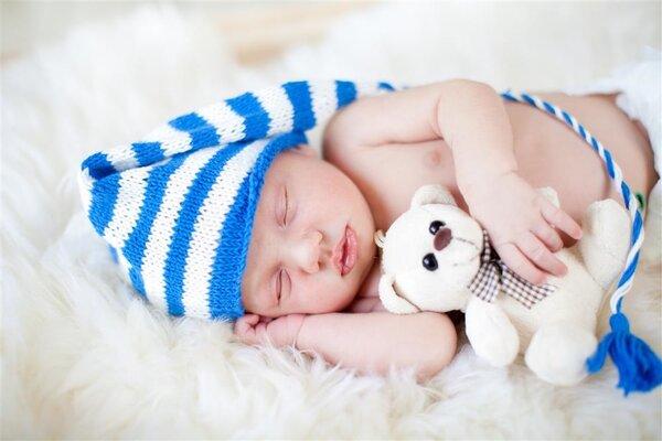 幼儿期呵护