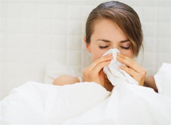 鼻炎危害小,天游分分彩计划软件不需要治疗?告诉你常见的3个鼻炎误区