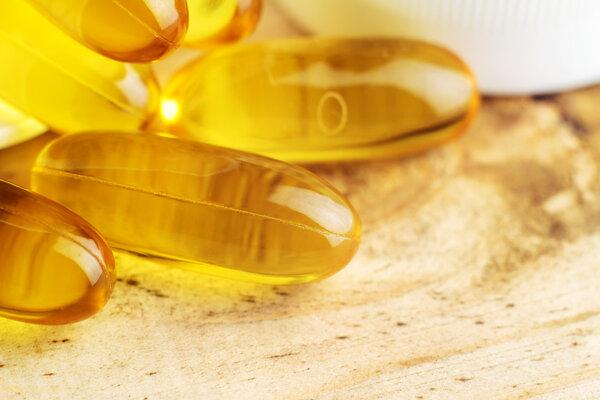 震惊!鱼油竟可能帮助治疗抑郁症