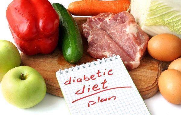 """单纯""""少吃饭不吃肉""""真不行!糖尿病人该怎么吃?"""