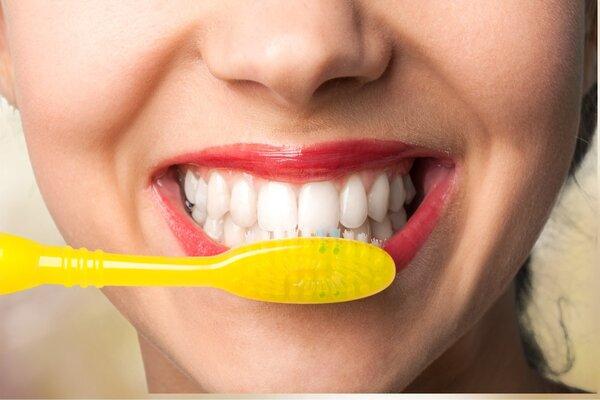 疫情期间看牙不方便,在家就能护理牙齿