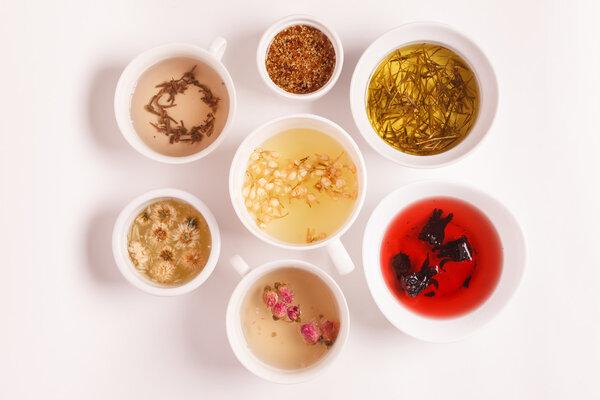 排毒去湿气喝什么茶好?哪些茶具有排毒祛湿的作用?