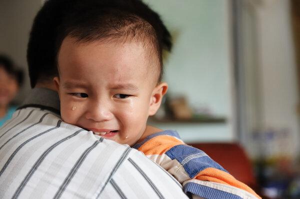 小孩疝气肿胀痛怎么办?从三方面了解治疗