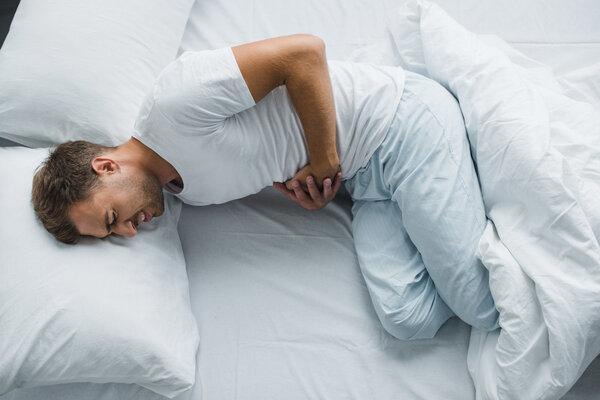 胃痛不是小事,三个表现或提示胃癌晚期