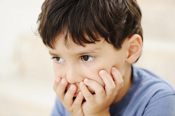 孩子感冒不治好,后果可大可小!6个诱因常被忽视