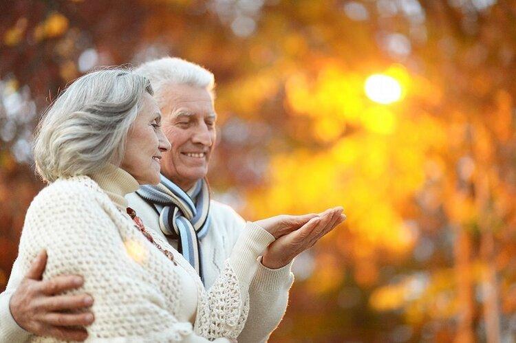 老人瘦好还是胖好?比较下两者的危害,答案很清楚
