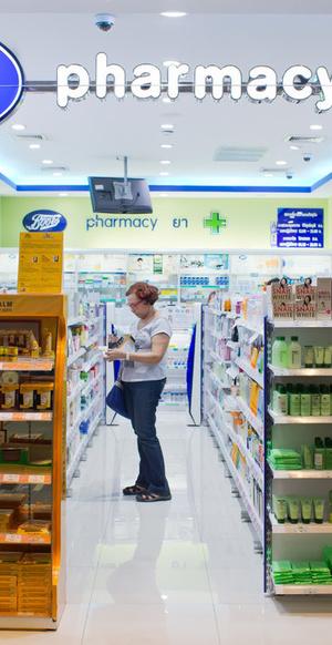 五种治疗口臭的药品价格公开