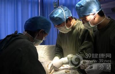 在深圳做肾结石微创手术要多少钱?