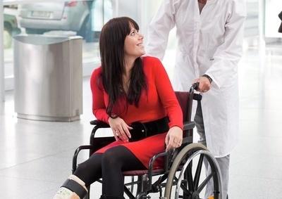 中年人运动过量可致膝盖损伤