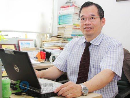 广东省针灸学会会长符文彬教授谈针灸在镇痛等5类病症的应用