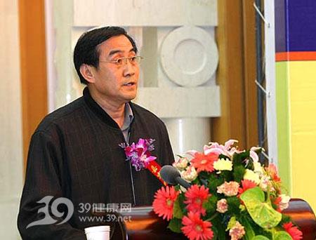 许志仁:中医药当前形势主要任务