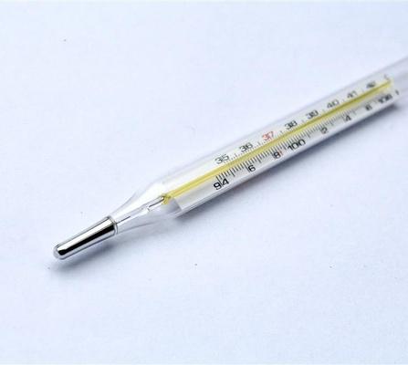 安全可靠 欧姆龙电子体温计评测