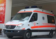 《仁心》第2期:救护车的故事