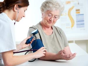 """必知:血壓測量的""""那些事兒"""""""