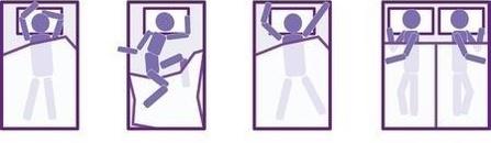 男女混测:越用越薄的蛋白面膜
