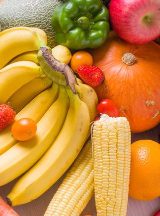 蔬菜吃得过多 也有4大害处