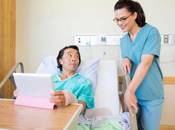 血液专家:白血病非绝症 治疗效果远超癌症