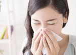 白露节气:慎防气管炎和花粉热