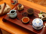南京:喝白露茶
