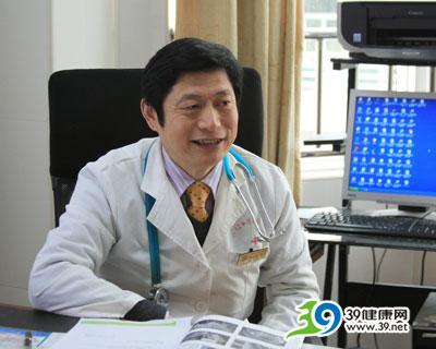 广州市红十字会医院心血管内科主任吴同果:上呼吸道感染或引起风心病