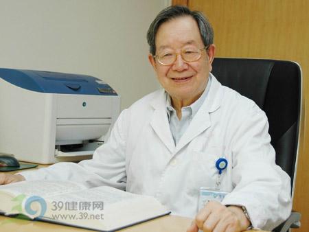 感染专家骆抗先教授:我只希望在提高我国乙肝感染者的认识水平上尽一份力