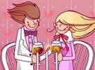 与美女约会或加重糖尿病!