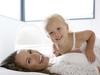 出现早产的迹象,准妈妈能做些什么