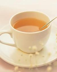 四大茶饮 天然减肥良方