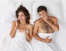 白领猝死风险6:性生活纵欲过度