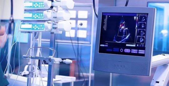"""迈瑞红色""""生命线""""闪耀中国国际医疗器械博览会"""