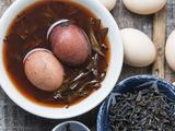 立夏节气习俗:立夏吃蛋