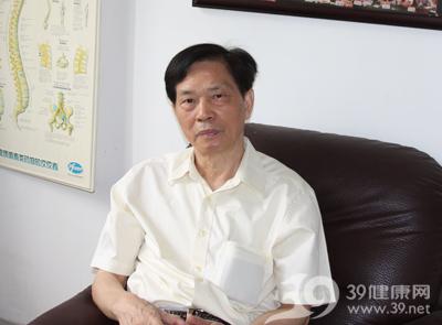 中山大学附属第一医院李佛保教授:年轻白领不可能得颈椎病