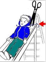 2011儿童节 童装安全隐患 儿童窒息
