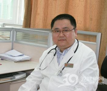 广州市红十字会医院副主任医师刘少杰:白领久坐 肛周脓肿需谨防