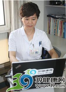 刘辉:出现四类症状要警惕急性白血病