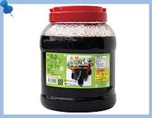 台湾塑化剂事件 被添加塑化剂DEHP果酱果浆名单