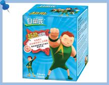 台湾塑化剂事件 被添加塑化剂DEHP锭状粉产品名单