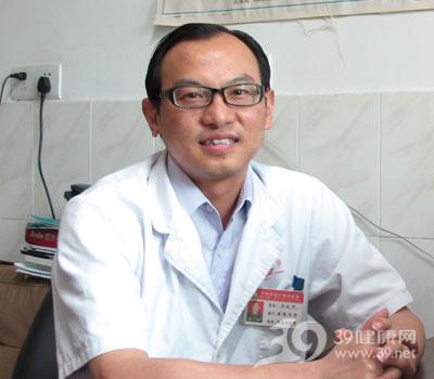 广州军区总医院副主任医师吴良平:糖尿病手术治疗 1型糖尿病和儿童不适宜