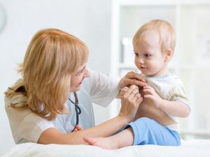 你不知道的新生儿体检时间